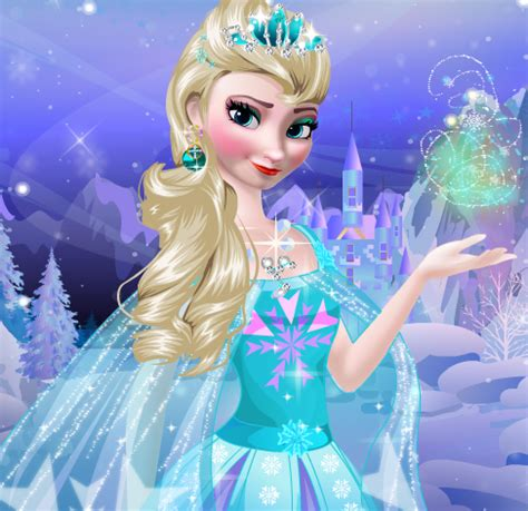 Design Games Elsa | frozen games elsa makeup mugeek vidalondon