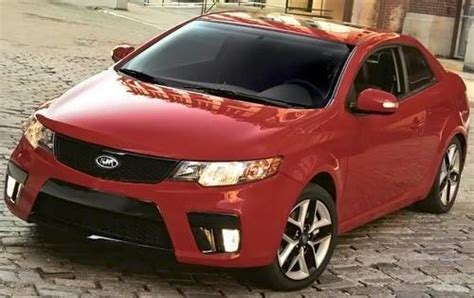 Kia Forte Koup Weight Used 2010 Kia Forte For Sale Pricing Features Edmunds