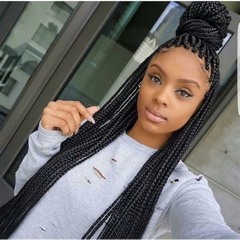 different hairstyles for box braids 139 best images about different box braid hairstyles on