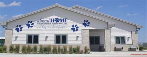 animal shelter cuts energy costs improves environment