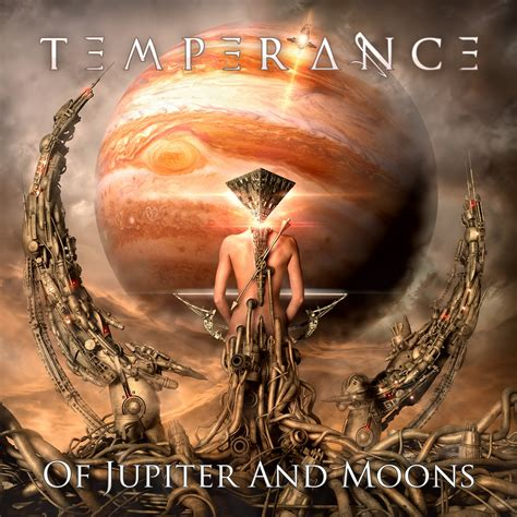 heavy paradise the paradise of melodic rock interview with luca negro temperance