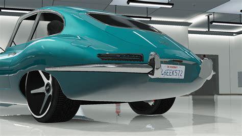 Car Mod Types by Jaguar E Type Modified Nik Add On Replace Gta5