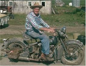 motorcycle barn find myideasbedroom