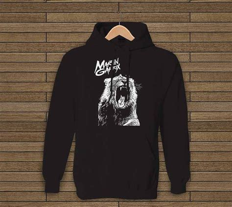 Hoodie Martin Garrix Bungsu Clothing animals martin garrix hoodie sweet hoodie from sweethoodie on