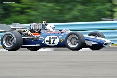 1969 Gurney Eagle Mark V Image