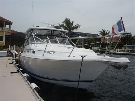 proline boat parts proline 33 express diesel 2002 for sale for 50 000