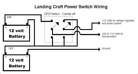 wiring manual    volt switches wiring diagram