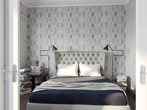 bed wallpaper bedroom wonderful bedroom wallpaper accent wall with