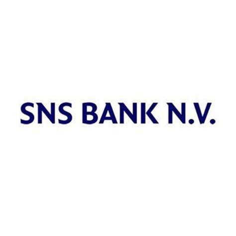 sns bank sns bank n v snsbanknv