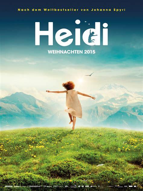 pap o mam pelcula 2015 sensacinecom cartel de heidi poster 4 sensacine com