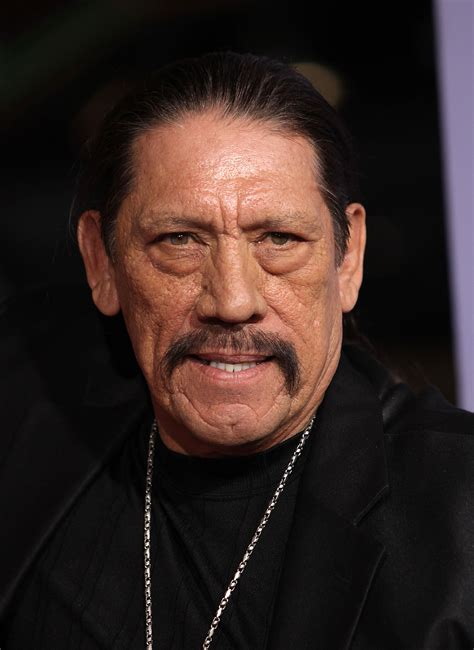 danny the from a of crime to one of the most prolific actors of all time danny trejo s