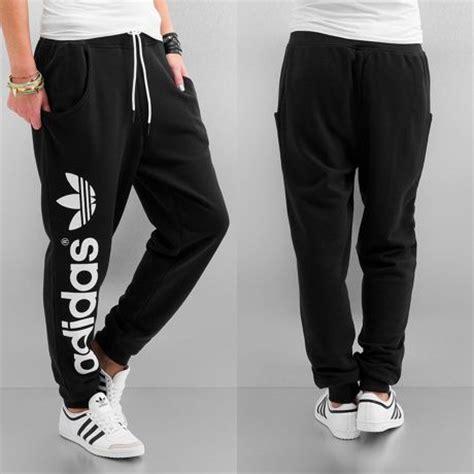 Nike Adidas Jogger Pendek Sweatpants adidas originals sweatpants e g lookbook ss17