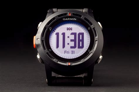 Smart Home Technology Trends The Garmin Fenix Has Gps Bluetooth Ant And Rugged Good