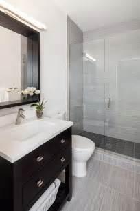 contemporary bathroom with design element deca london tile ideas