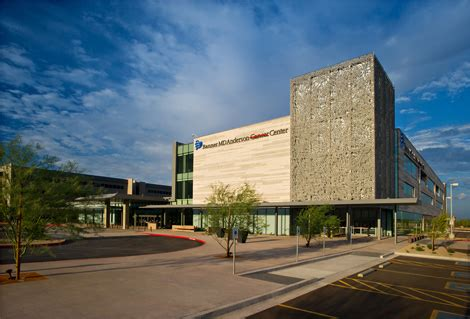 md anderson help generous gift to support banner md anderson cancer center