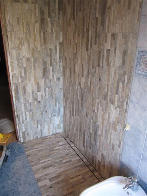 cabina doccia in muratura progetto di trasformazione vasca in doccia idee