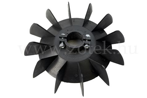 electric motor cooling fan plastic vtf series electric motor plastic cooling fans zotek