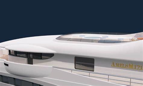 yacht gene machine yacht gene machine an amels superyacht charterworld