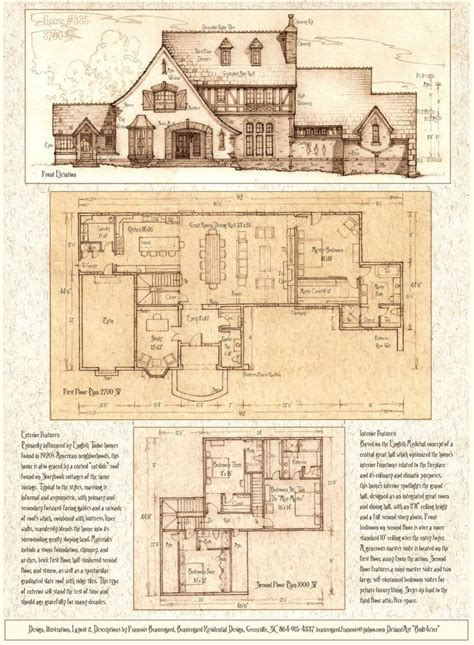 gothic tudor floor plans 1000 images about gothic and tudor architectural elements