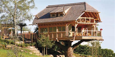 kranzbach baumhaus ein warmes nest im gr 252 nen ge 228 st allgemeine hotel und