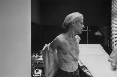 how was andy warhol when he died surgeon who saved andy warhol s has died artnet news