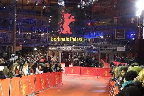 Berlin International Festival by Berlinale 2017 16 Documentary To Compete For 1st