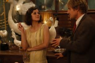 Wedding Crashers **** Scene – Favorite things about Midnight in Paris   The Motion Pictures