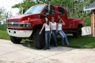 Chevrolet Top Kick Gmc Topkick C4500 A Big Truck
