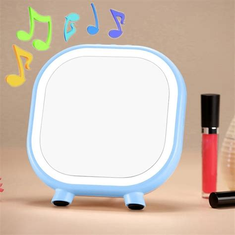 vanity mirror with lights and bluetooth 25 best mirrors with bluetooth speakers ideas on