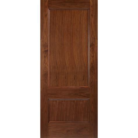 Bern 2p Walnut Chislehurst Doors Walnut Interior Door