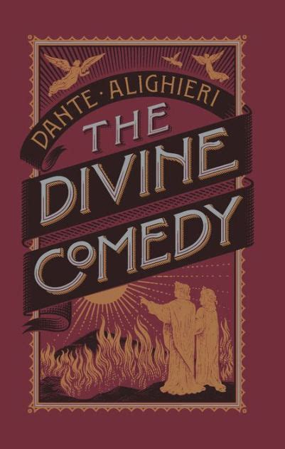 The Divine Comedy Barnes Amp Noble Collectible Editions By