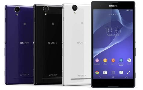 Hp Android Sony T2 Ultra sony xperia t2 ultra d5316 price review specifications pros cons