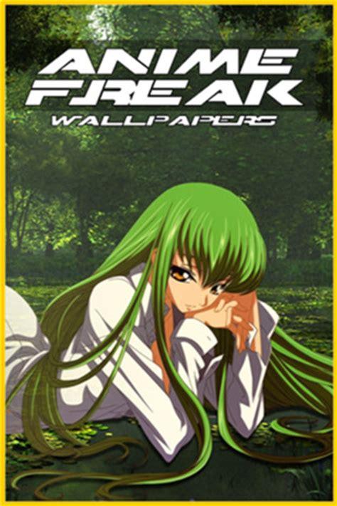 Anime Freak by Anime Freak Wallpapers App For Iphone