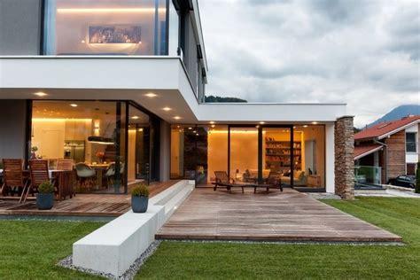 Garten Modern 5168 by 146 Besten Flachdach Haus Bilder Auf Moderne
