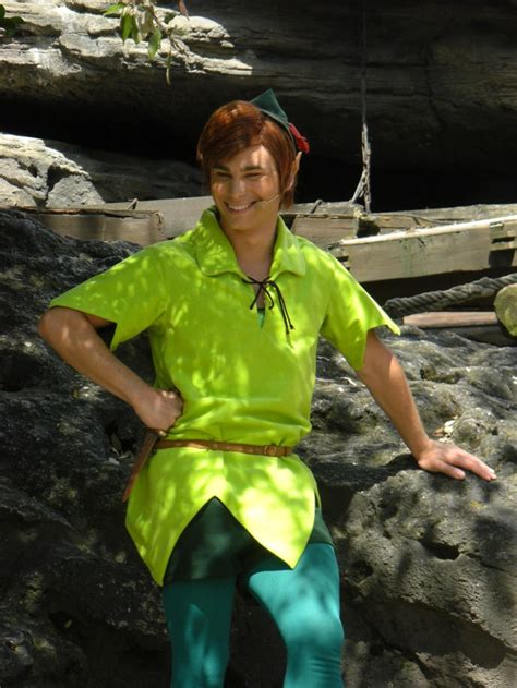 disneyland peter pan peter pan 2011 disneyland paris pinterest