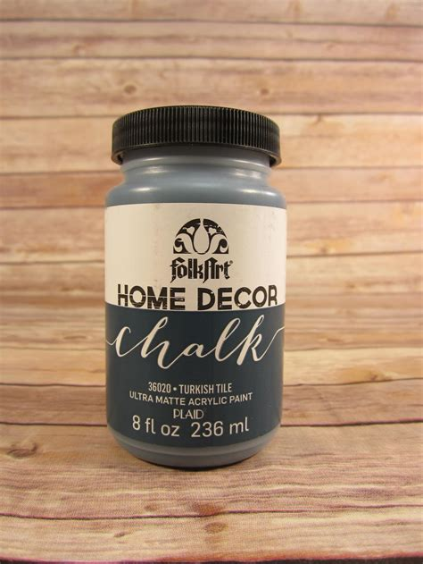 folk home decor chalk paint favecrafts