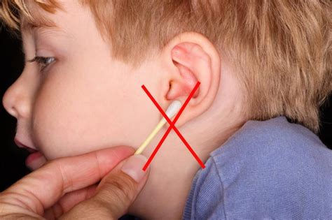 now hear this don t remove earwax