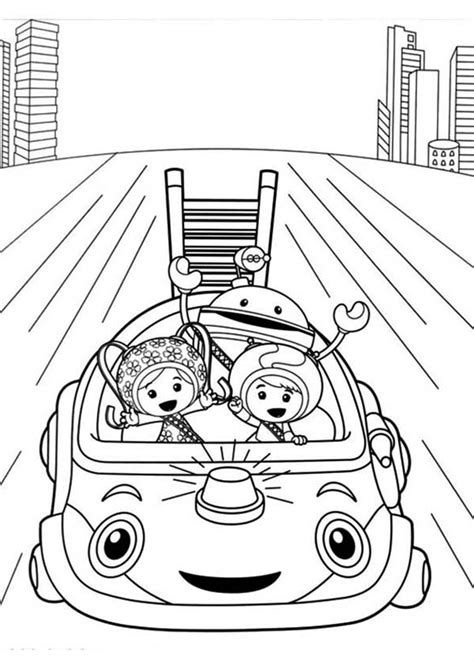 team umizoomi coloring pages online team umizoomi printable coloring pages coloring home