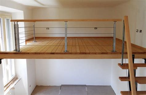 arredamento soppalco free come realizzare un soppalco in legno questioni di