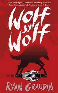 winged reviews cover reveal wolf by wolf by ryan graudin
