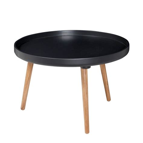 Table Basse Gris Anthracite