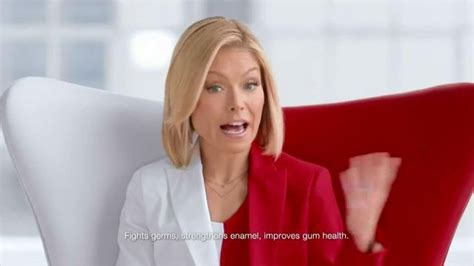 kelly ripa colgate commercial 2014 kelly toothpaste commercial html autos post