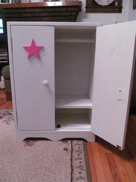 american girl armoire plans pdf woodworking