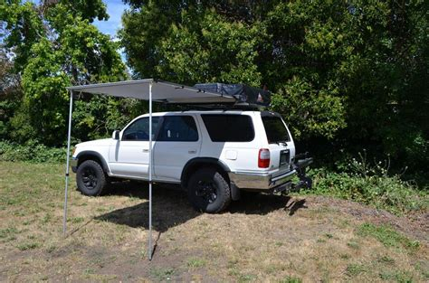 rooftop awning awning tepui tents roof top tents for cars and trucks