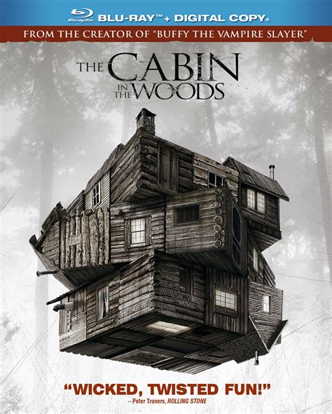 How Does The Cabin In The Woods End by The Cabin In The Woods Dvd Release Date September 18 2012