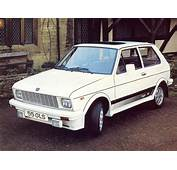 Heres An AWD Yugo With Two Cadillac V8 Engines
