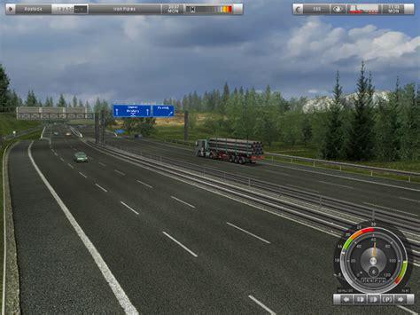 download euro truck simulator german full version german truck simulator download