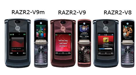 new generation mobile motorola razr2 a new generation mobile techgadgets