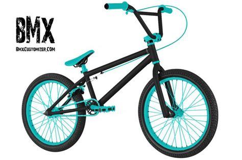 Fahrrad Lackieren Farbe by Bmx Customizer Bmx Color Designer Customize Your Own