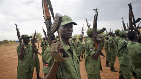south sudan news on 14112016 south sudan fighting gunfire erupts again in juba news
